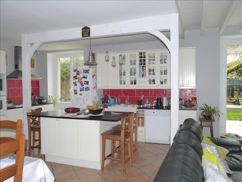 Sale house / villa Gemozac 259160€ - Picture 2