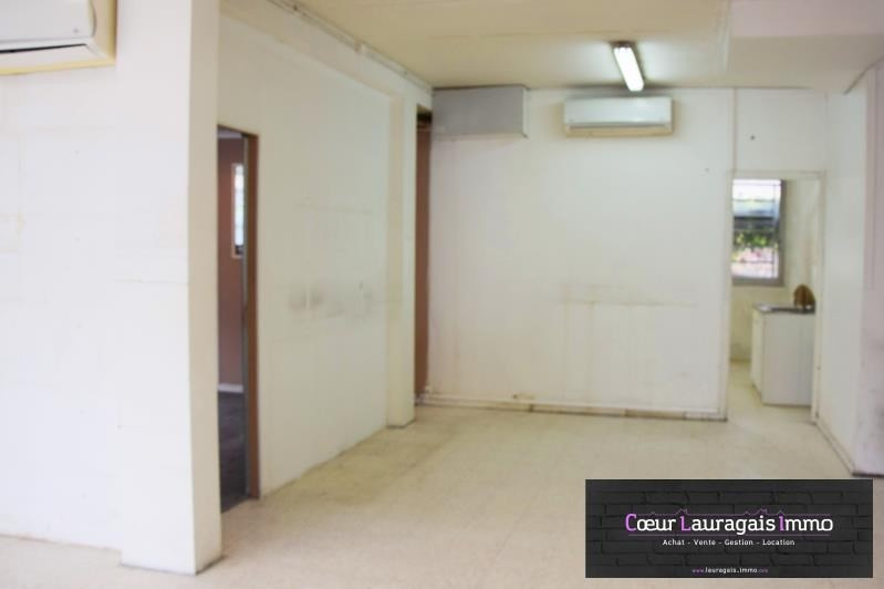 Vente local commercial Toulouse 199 500€ - Photo 4
