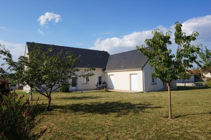 Vente maison / villa Vineuil 305000€ - Photo 1
