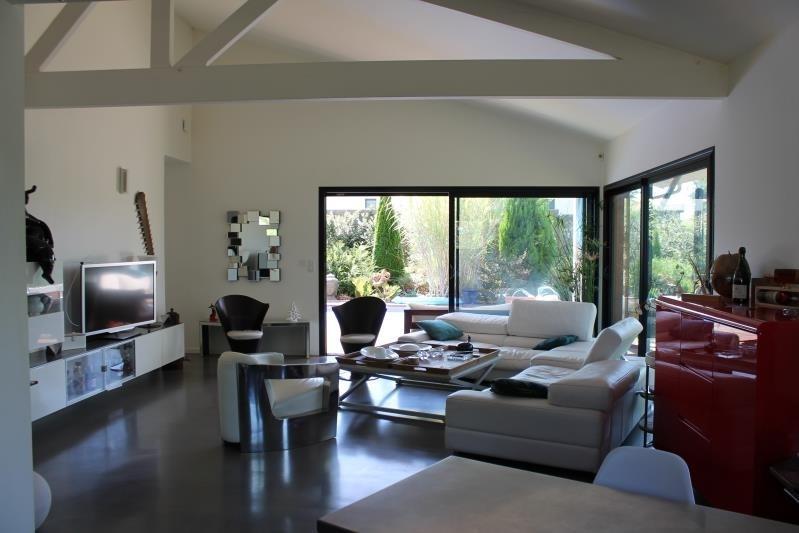 Revenda casa Langon 389100€ - Fotografia 4