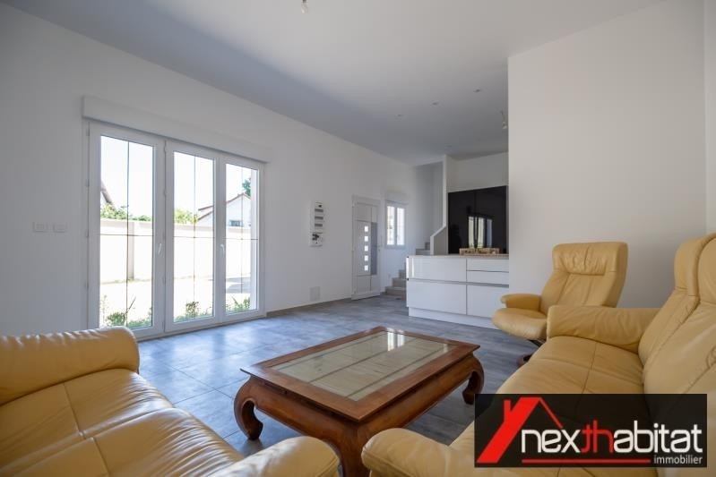 Vente maison / villa Livry gargan 319000€ - Photo 2