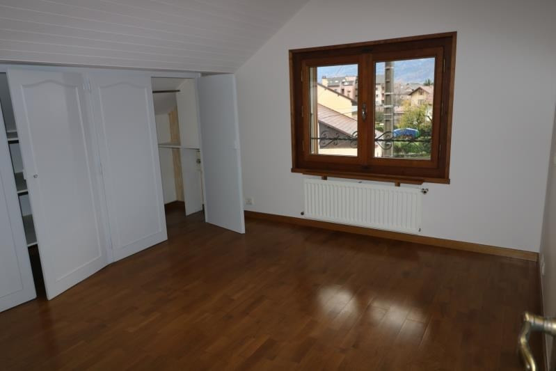 Rental apartment Marignier 890€ CC - Picture 4