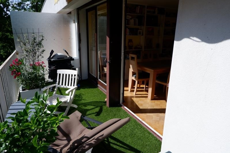 Vente appartement Maisons-laffitte 385000€ - Photo 2