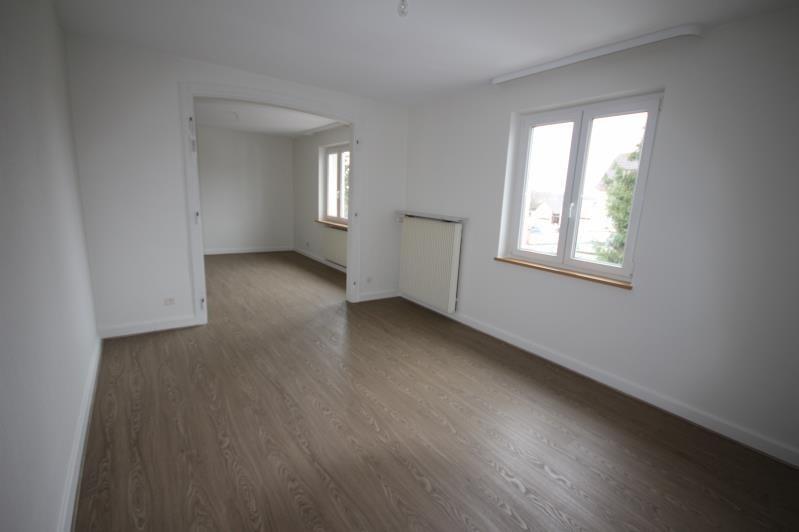 Rental apartment Mertzwiller 660€ CC - Picture 15