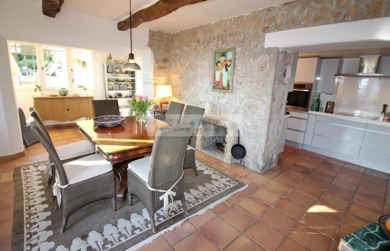Vente de prestige maison / villa Le tignet 749000€ - Photo 12