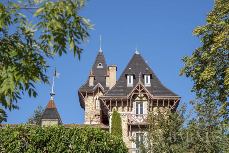 Deluxe sale house / villa Cublize 787500€ - Picture 1