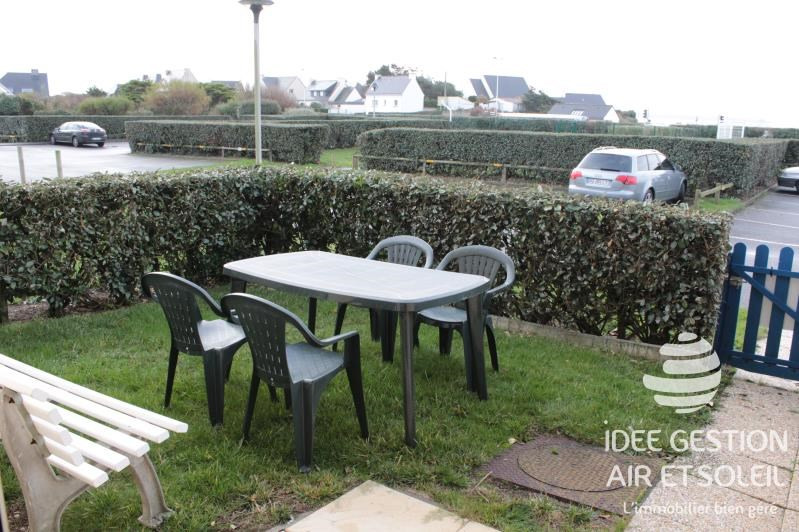 Location appartement Ploemeur 500€ CC - Photo 3