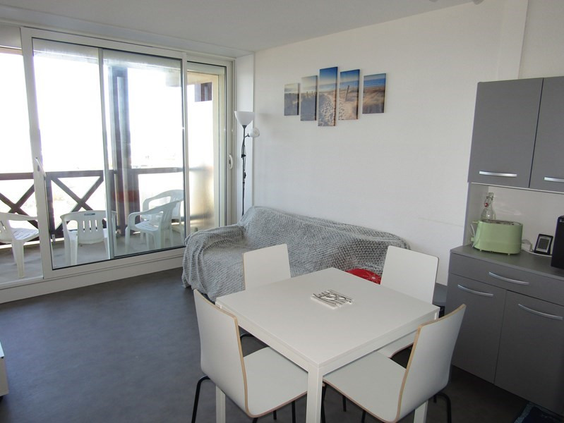 Vacation rental apartment Lacanau ocean 313€ - Picture 7