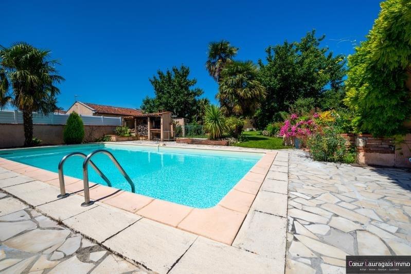 Vente maison / villa Lanta 449000€ - Photo 3