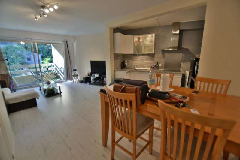 Sale apartment Pau 98000€ - Picture 1