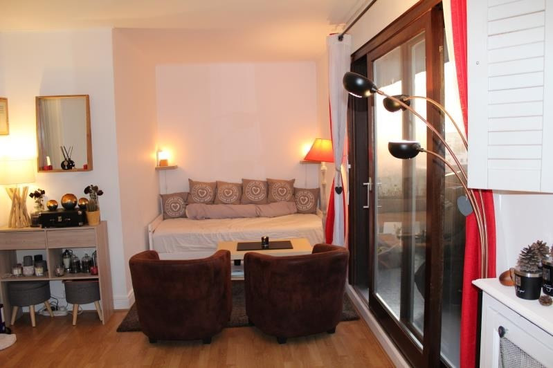 Vente appartement Courbevoie 255 000€ - Photo 2