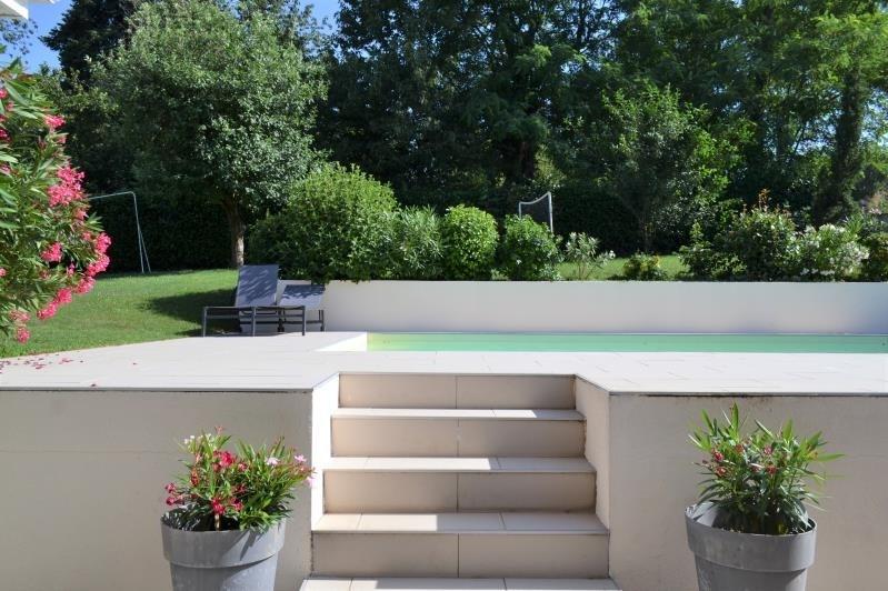 Sale house / villa Mions 635000€ - Picture 8
