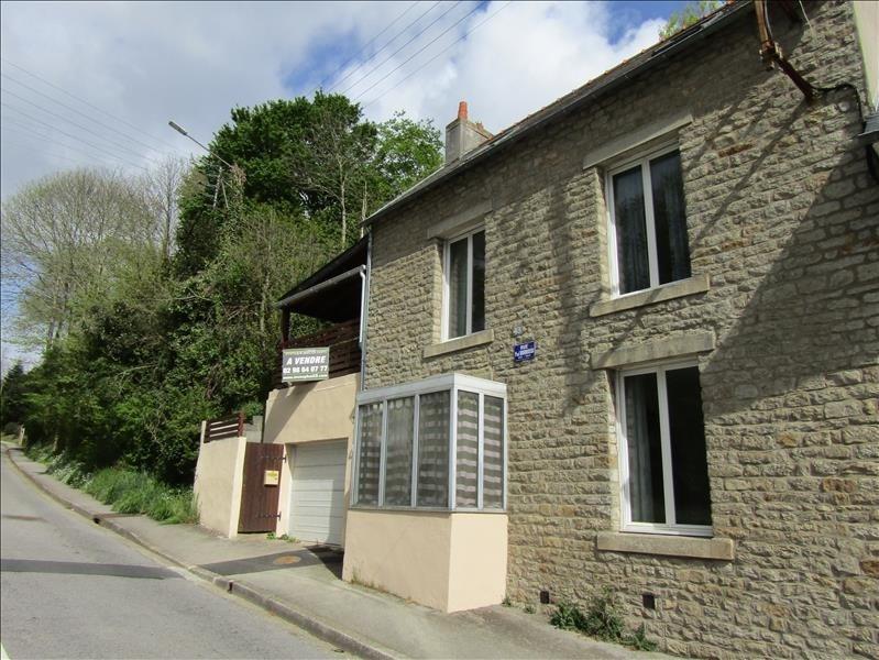 Sale house / villa Quimper 129470€ - Picture 1