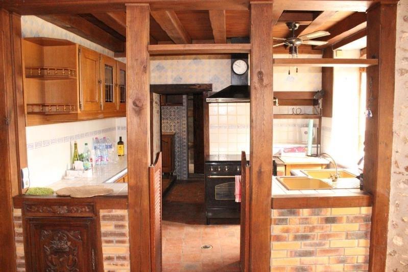 Sale house / villa Meilleray 210000€ - Picture 6