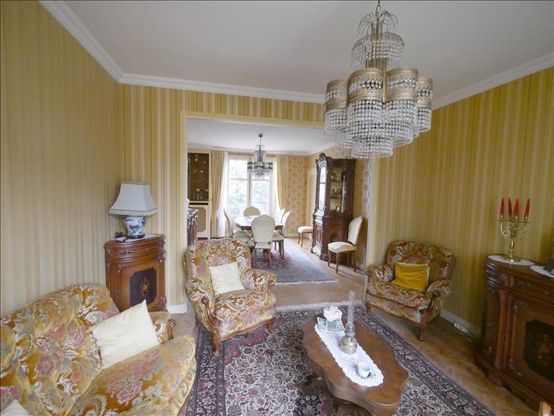 Revenda residencial de prestígio casa Garches 1200000€ - Fotografia 2