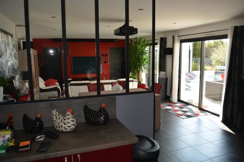 Verkoop  huis Ferrieres 504000€ - Foto 6