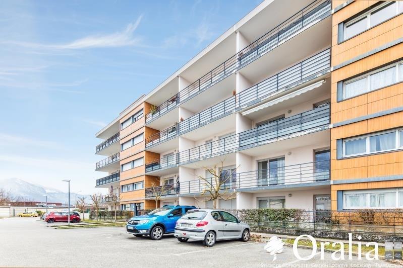 Vente appartement Montbonnot st martin 122000€ - Photo 3