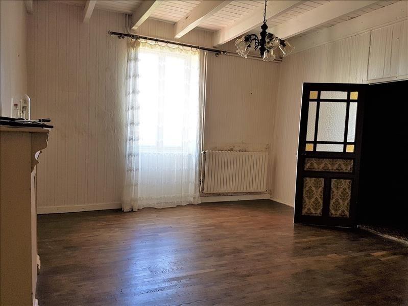 Sale house / villa Plogonnec 118800€ - Picture 6