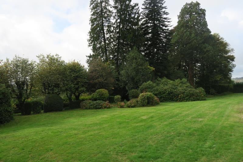 Vente château Ouroux en morvan 425000€ - Photo 3
