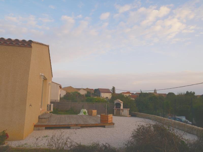 Vente maison / villa Autignac 185000€ - Photo 3