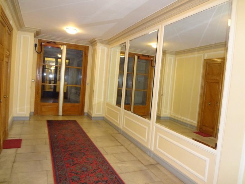 Deluxe sale apartment Paris 16ème 1350000€ - Picture 8