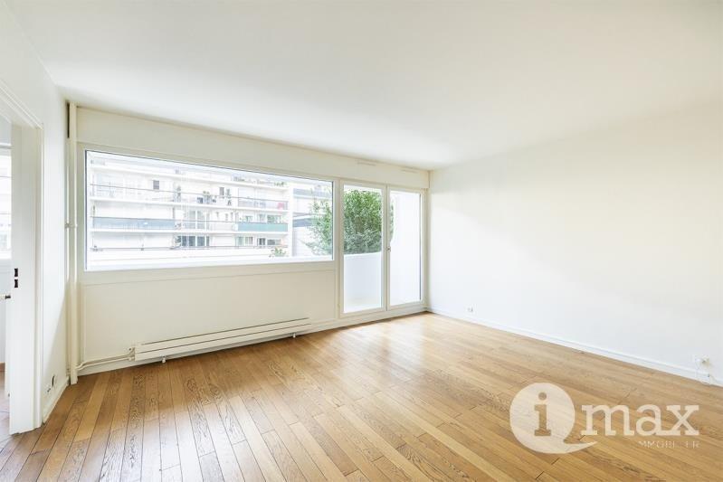Sale apartment Levallois perret 620000€ - Picture 1