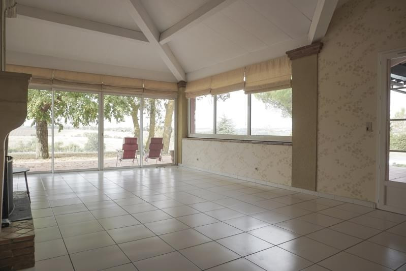 Deluxe sale house / villa L isle jourdain 598000€ - Picture 8
