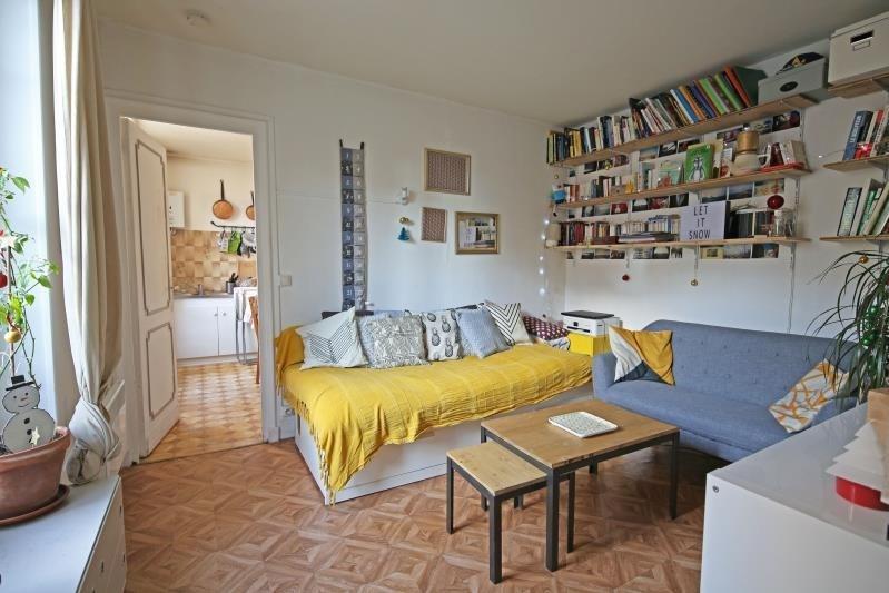 Vendita appartamento Paris 18ème 400000€ - Fotografia 3