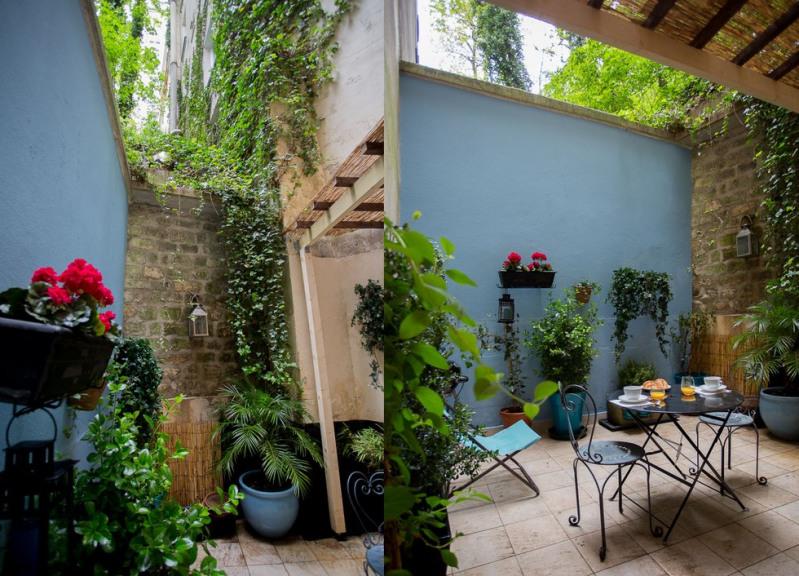 Vente appartement Paris 18ème 320000€ - Photo 8