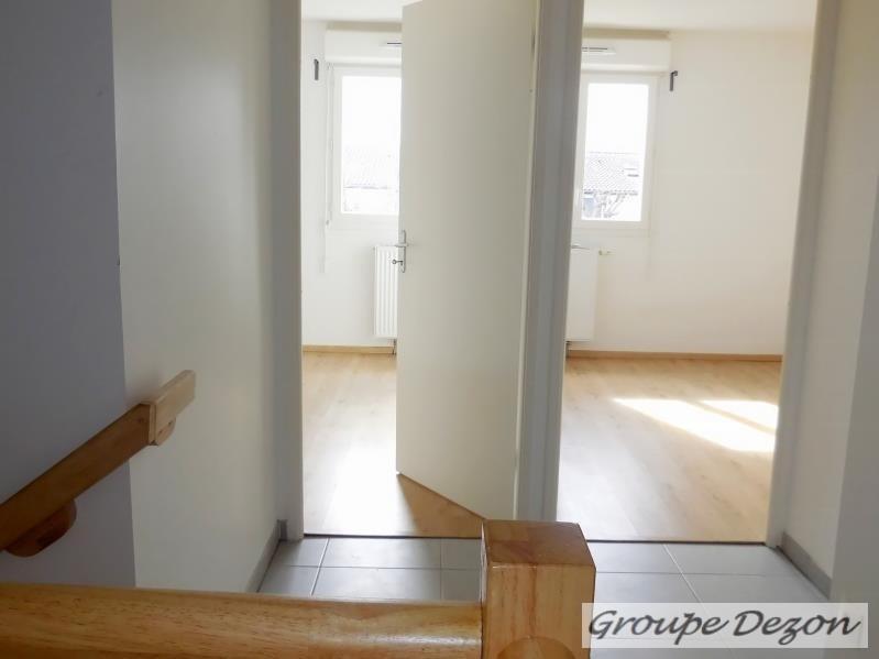 Vente appartement Aucamville 179000€ - Photo 8
