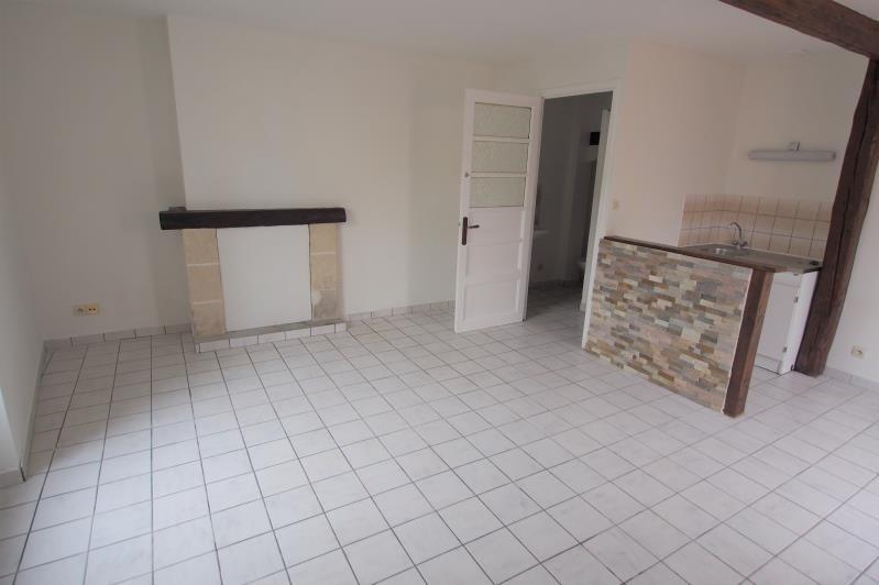 Sale apartment Le mans 43900€ - Picture 1