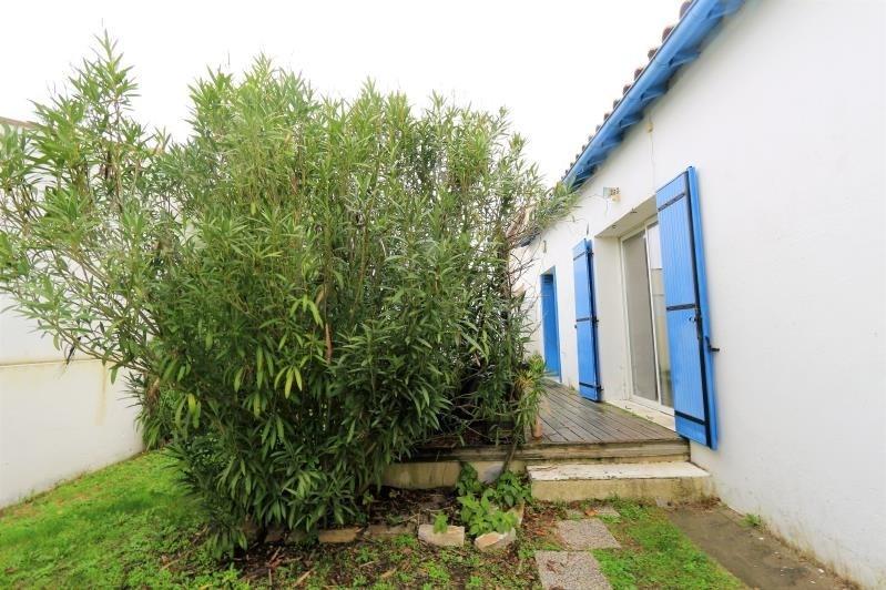 Vente maison / villa Saint sulpice de royan 201500€ - Photo 2