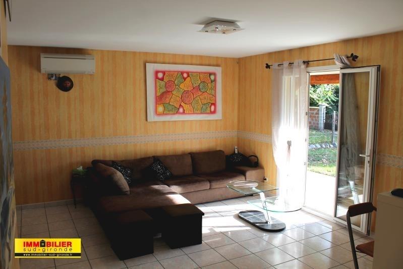 Venta  casa La brede 280600€ - Fotografía 3