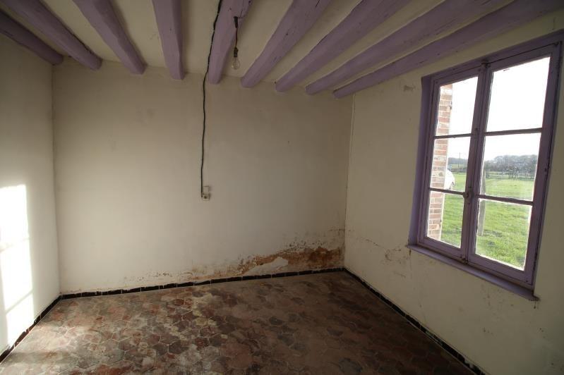 Sale house / villa Damville 81000€ - Picture 6