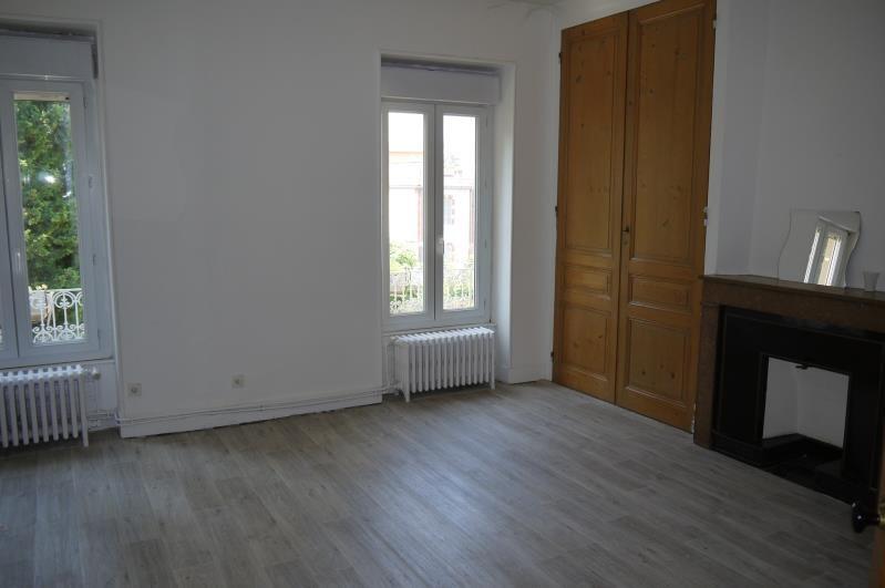 Venta  apartamento Vienne 149500€ - Fotografía 5
