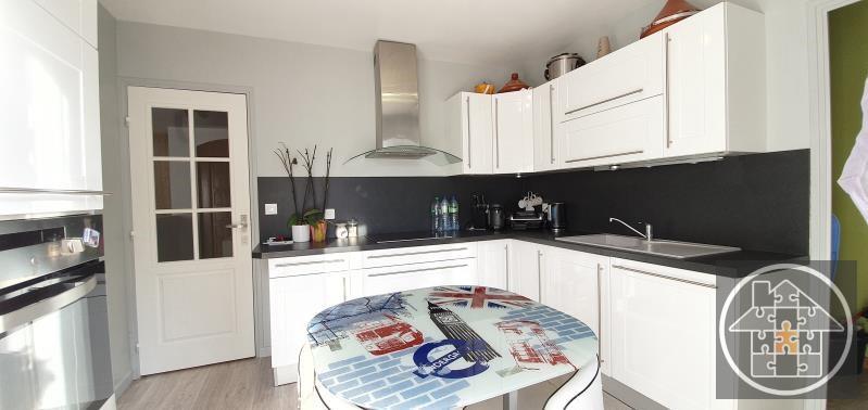 Sale house / villa Jaux 282000€ - Picture 3