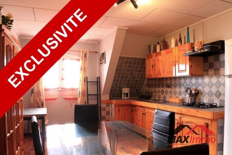 Location appartement St leu 1028€ CC - Photo 2