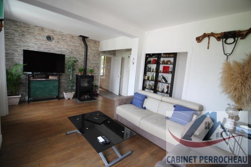 Sale house / villa Montoire sur le loir 189000€ - Picture 6
