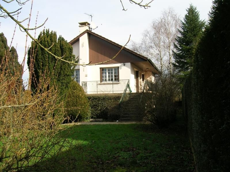 Vente maison / villa St jean de losne 169000€ - Photo 1