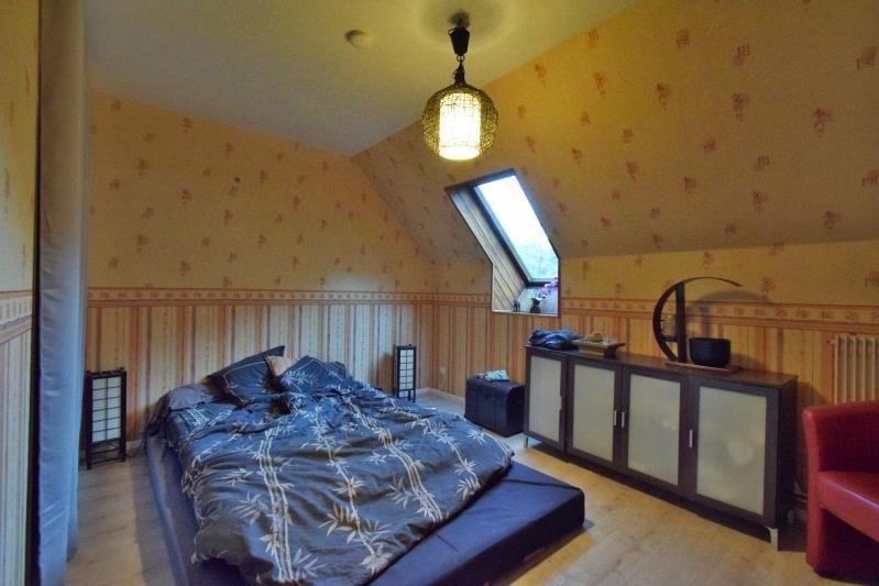 Sale house / villa Mazeres lezons 192000€ - Picture 5