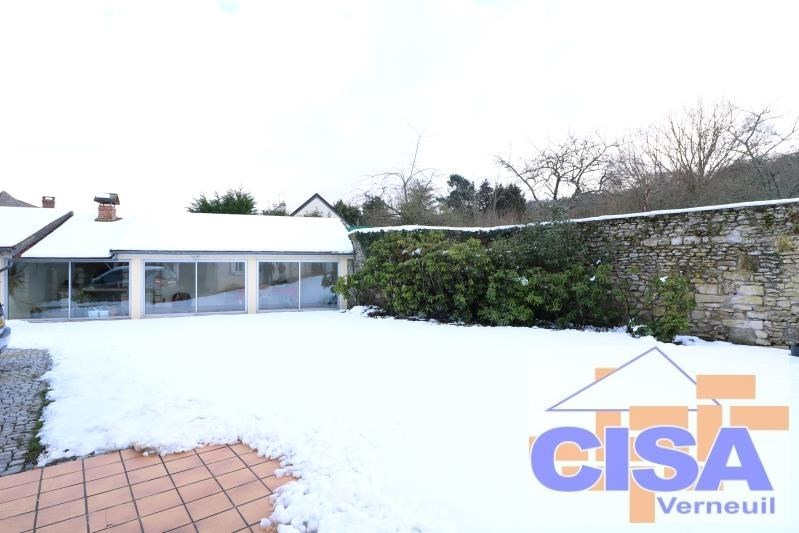 Vente maison / villa Cinqueux 398 000€ - Photo 4