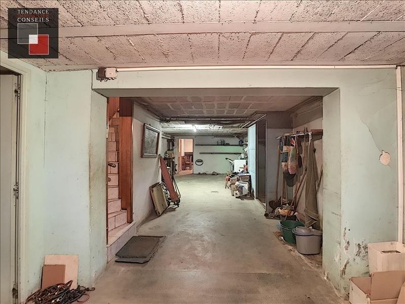 Vente maison / villa Arnas 310000€ - Photo 8