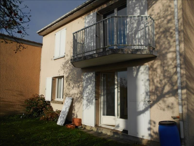 Rental apartment Fauville en caux 525€ CC - Picture 3