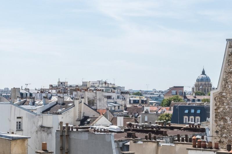 Sale apartment Paris 5ème 365000€ - Picture 1