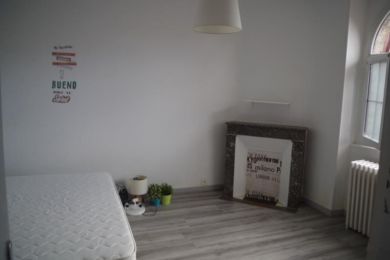 Rental apartment Hendaye 1000€ CC - Picture 5