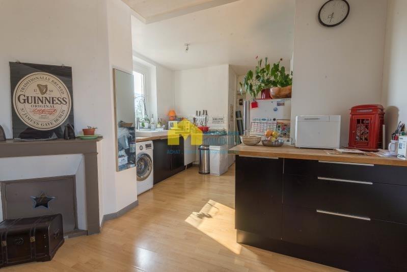 Sale apartment Epinay sur orge 169900€ - Picture 1