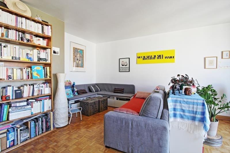 Vente appartement Paris 20ème 426400€ - Photo 3