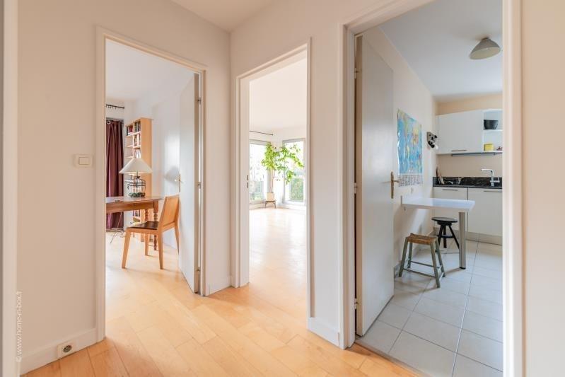 Vente de prestige appartement Paris 14ème 1021000€ - Photo 4