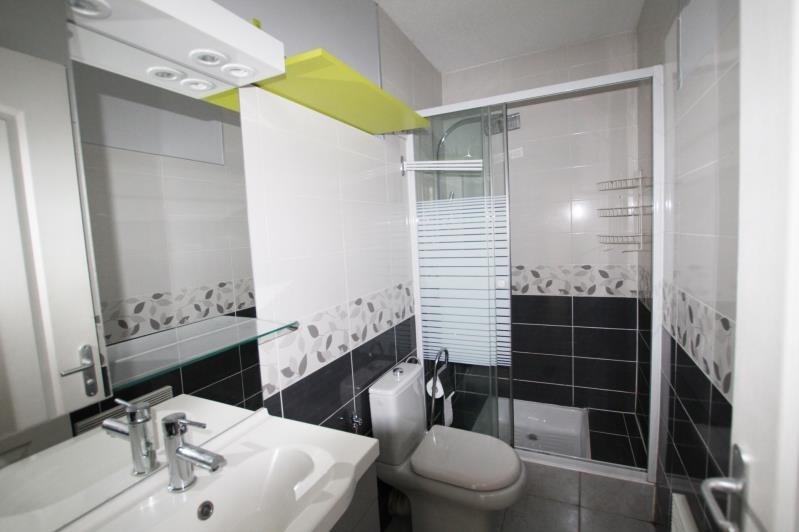 Vendita appartamento La grande motte 164000€ - Fotografia 4