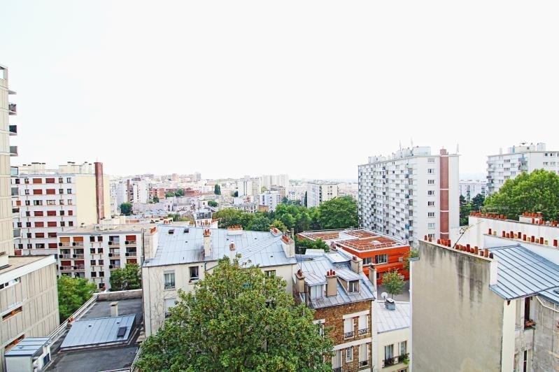 Verkauf wohnung Paris 20ème 153010€ - Fotografie 1